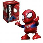 Человек паук (Dance Hero) свет. музыкальный